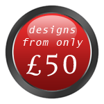 website design costs
